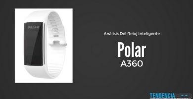 polar 360