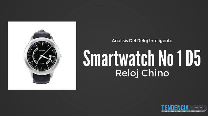 smartwatch no 1 d5