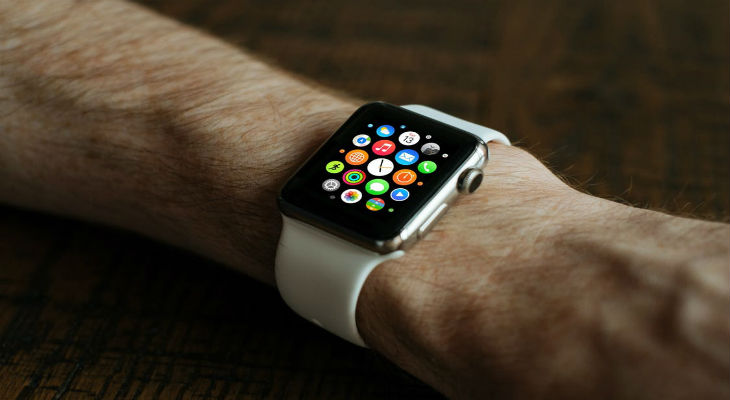 smartwatch ios